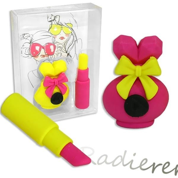 RADIERER Beauty 2er Set