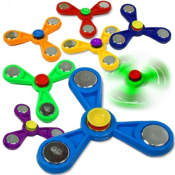 Fidget Spinner, New Generation, 7cm