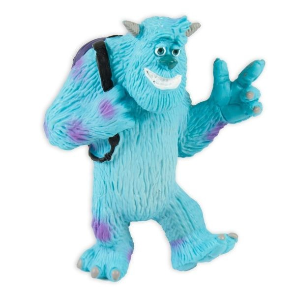 Tortenfig.Bully.Monster Uni Sulley 8x5cm